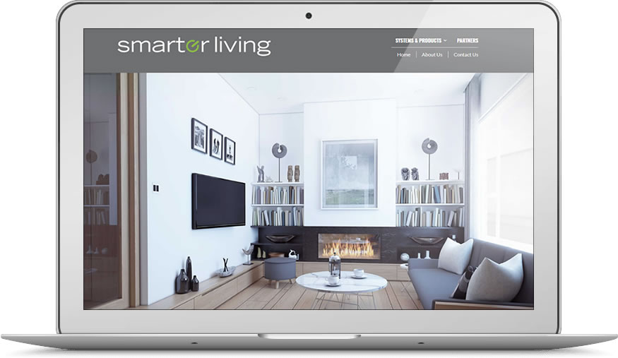 Smarter Living Smart Home Lighting Multimedia Audio